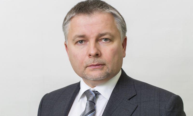 Первый зампред правительства Ярославской области Виктор Костин уходит в администрацию президента