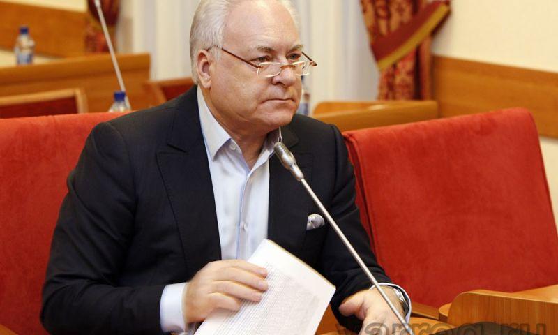 Анатолий Лисицын: политическая, экономическая и социальная стабильность возвращается