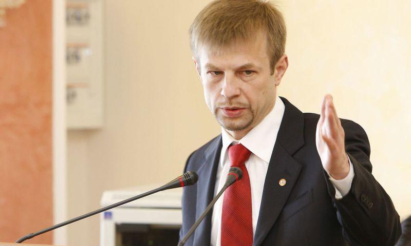 Владимир Путин отказал в помиловании Евгению Урлашову