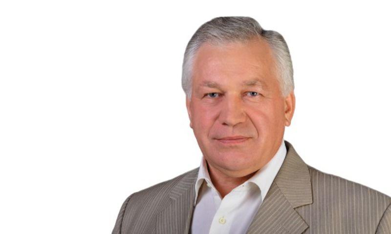 Виктор Волончунас: решение о ввозе мусора из Москвы в Ярославскую область еще не принято