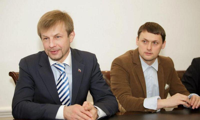 Евгений Урлашов: «Дмитрий Донсков хотел занять пост мэра и вел двойную игру»