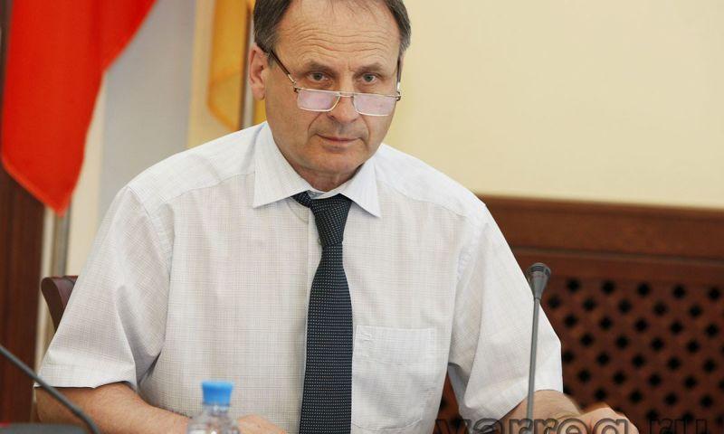 Решение о назначении выборов губернатора Яроблдума примет 6 июня