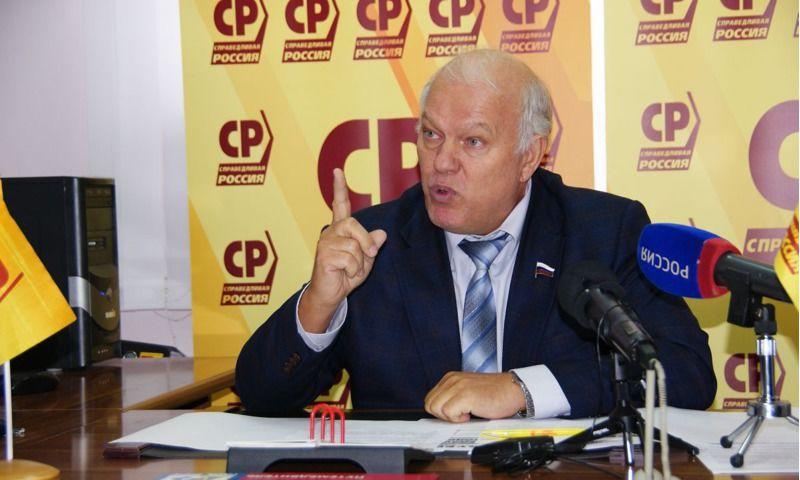 Анатолий Грешневиков: «Зарубин попал в ту яму, которую он сам себе вырыл»