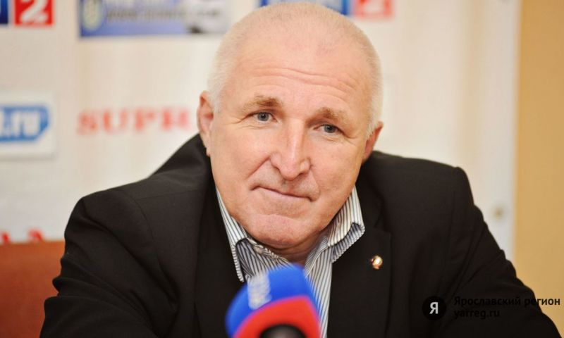 Александр Побегалов: «С приходом нового губернатора существенно изменилось отношение к команде»