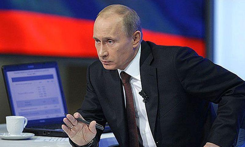 В Ярославской области ждут визита Владимира Путина и Алексея Миллера