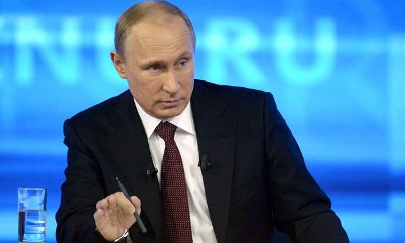 Владимир Путин в Рыбинске проведет заседание Военно-промышленной комиссии