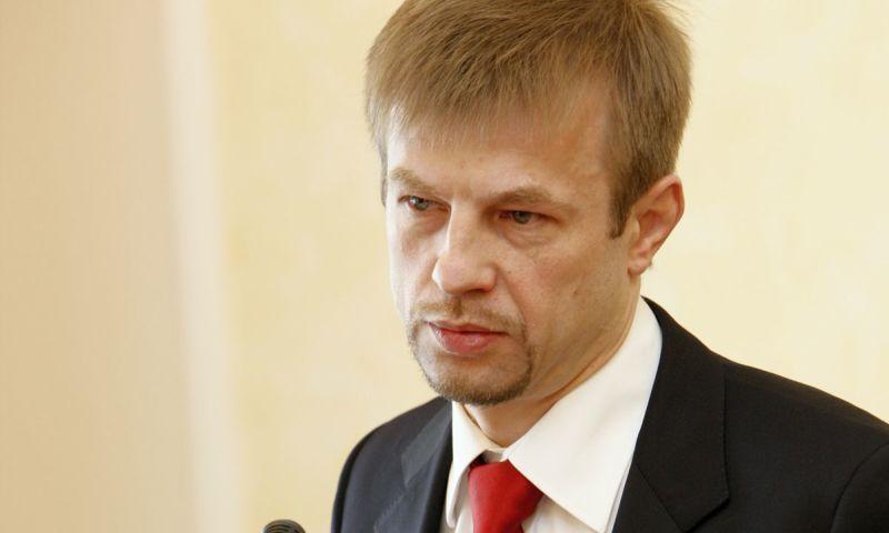 Евгений Урлашов выступит на собрании Союза городов