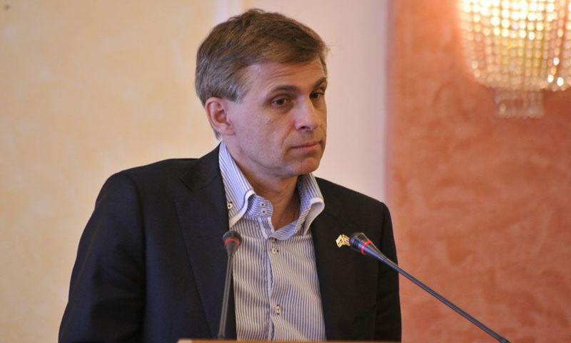 Бывший соратник Урлашова намерен принять участие в выборах губернатора