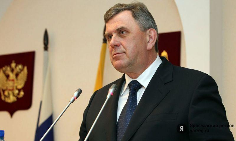 Сергей Ястребов стал замминистра природных ресурсов РФ
