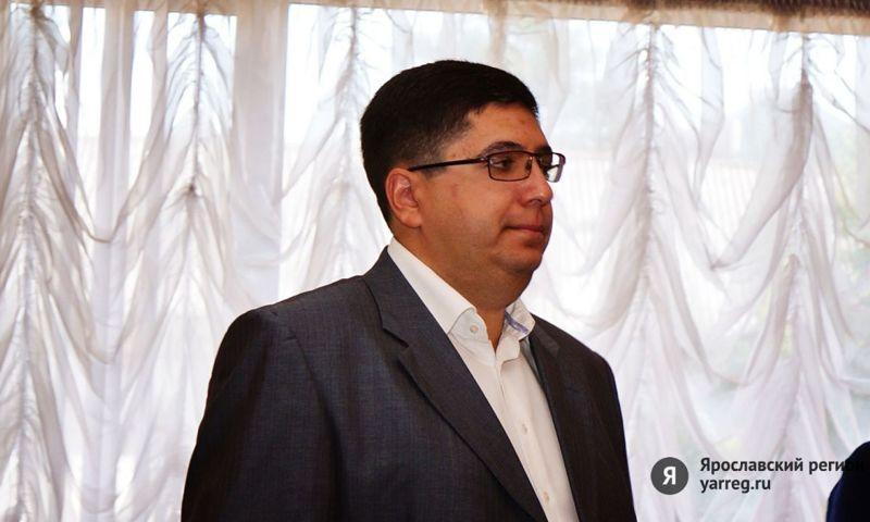 Суд признал законным лишение мандата экс-спикера муниципалитета Ярославля Зарубина