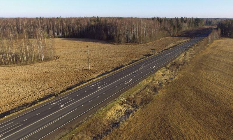 В связи с ухудшением погоды в Ярославской области усилят контроль за состоянием дорог