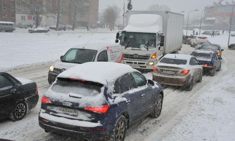 Жительница Рыбинска втихаря продала на металлолом машину бывшего парня