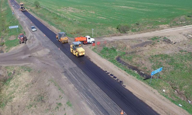 Ярославская область – в тройке лидеров ЦФО по реализации нацпроекта «Безопасные и качественные дороги»