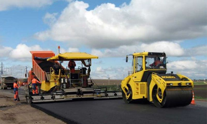 В правительстве назвали региональные дороги, которые планируют отремонтировать в этом году