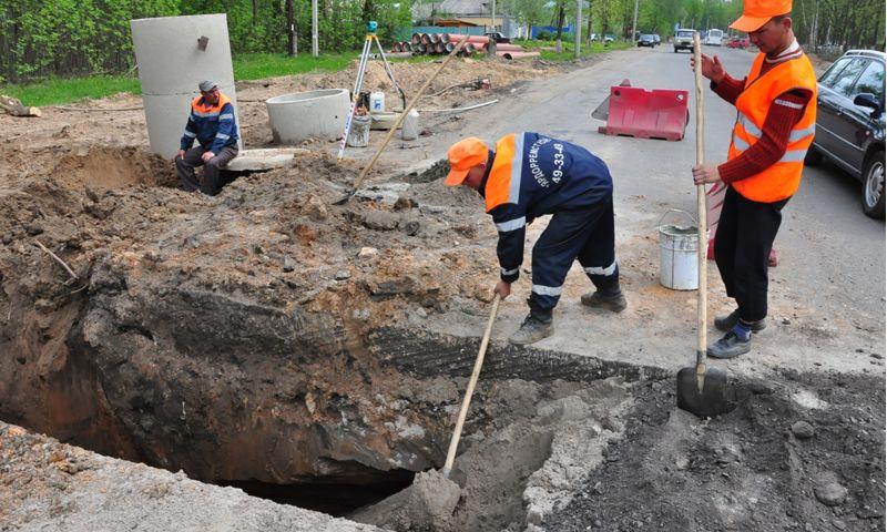 В Ярославле сузят проезжую часть на проспекте Толбухина