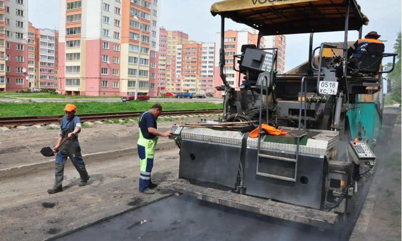 В ближайшие годы дороги Ярославской области будут приведены в нормативное состояние