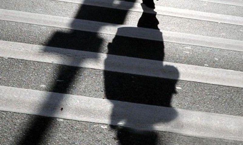 На Красной площади в Ярославле на «зебре» сбили женщину