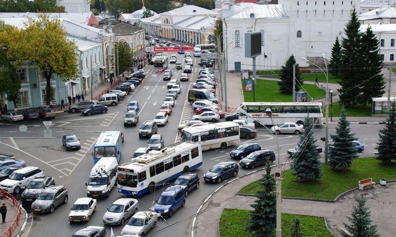 Ярославль примет участие во всероссийской кампании «Сложности перехода»