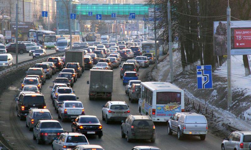 Более 73 миллионов рублей получит регион на компенсацию выпадающих доходов по транспортному налогу