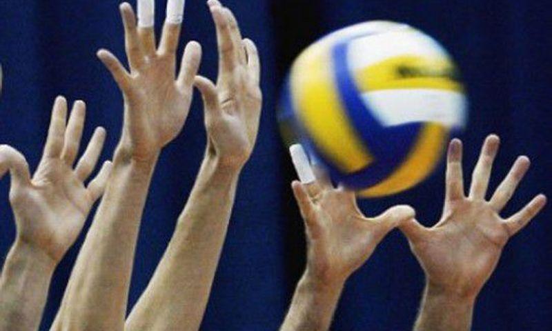 «Ярославич» одержал победу в первом матче переходного турнира