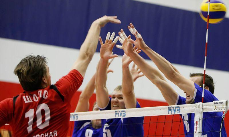 Проект нового волейбольного дворца в Ярославле разработают до конца года