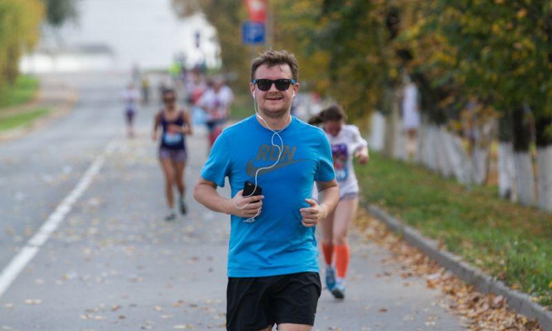 В Ярославле Всероссийский день бега отметят массовым кроссом: программа