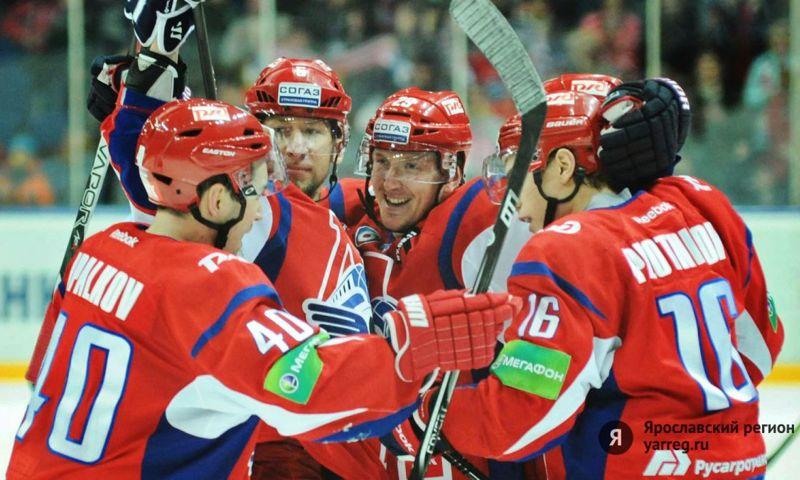 «Локомотив» обыграл ЦСКА во втором матче серии