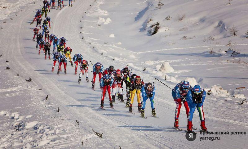 На Деминский лыжный марафон зарегистрировались участники из 18 стран