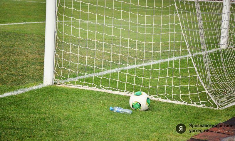 «Шинник» потерпел третье поражение подряд