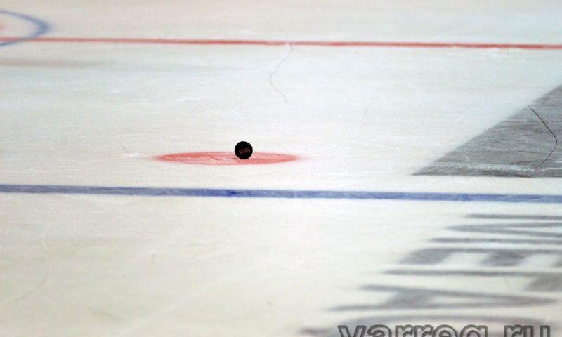 «Локомотив» потерпел третье поражение от СКА