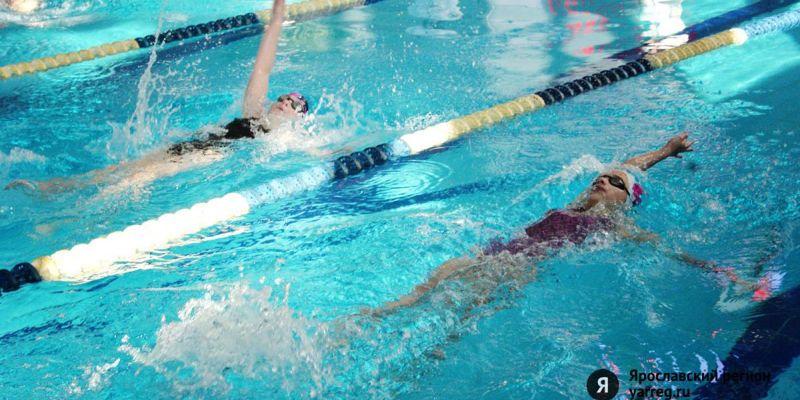 Ярославские дети смогут бесплатно заниматься в одном из спорткомплексов города