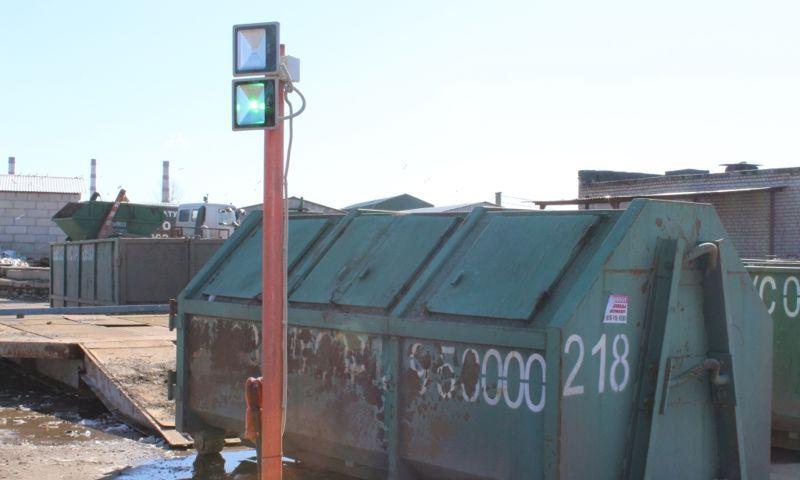 На базе полигона «Скоково» планируется построить мусороперерабатывающий завод мощностью до 400 тысяч тонн в год