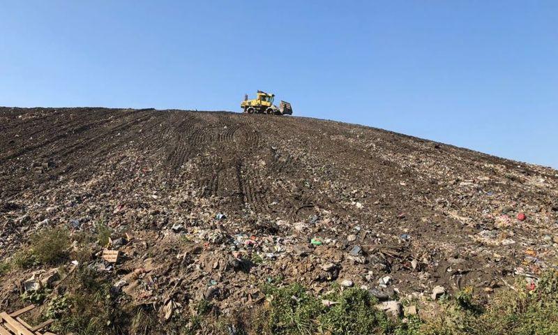 Договор о ввозе московского мусора в Ярославскую область продлен не будет