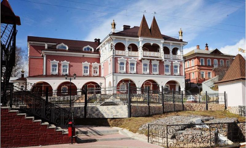 Два города Ярославской области – в топ-10 по числу туристов на душу населения