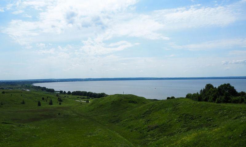 В Переславском районе формируется туристско-рекреационный кластер «Золотое кольцо 2.0»