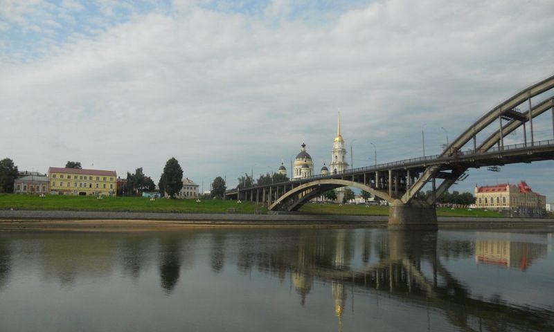 В Рыбинске на набережной откроется туристско-информационный пункт