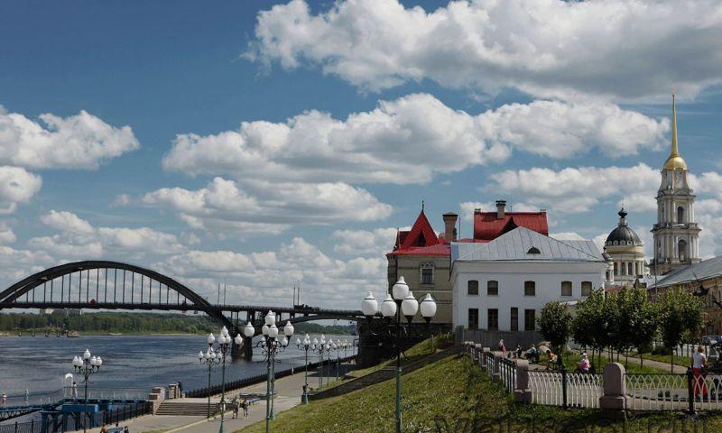 В Рыбинске на несколько часов перекроют улицу