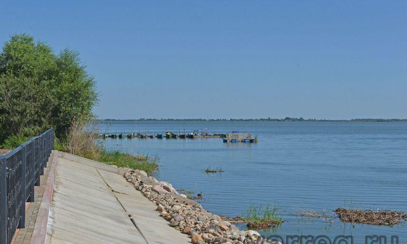 Власти прокомментировали ситуацию с хищением бюджетных средств на реабилитацию озера Неро