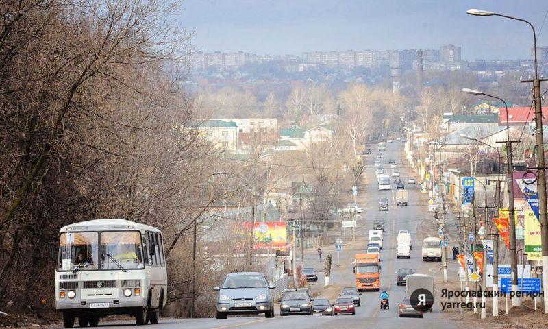 В Переславском районе будет решаться проблема нехватки профессиональных кадров