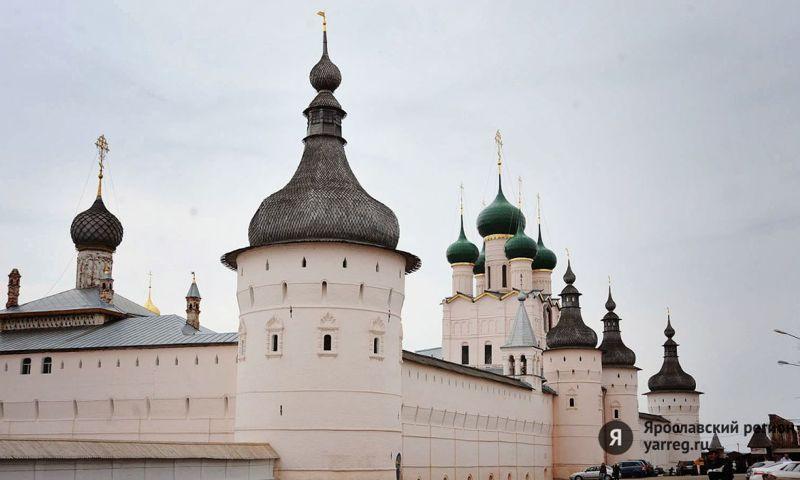 Ростов Великий возглавил Андрей Лось