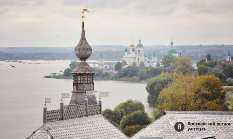 В Ростовском кремле планируют открыть литературный клуб