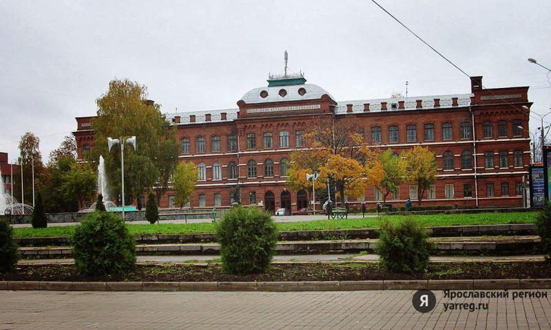 Рыбинск присоединился к всероссийской акции «Георгиевская ленточка»