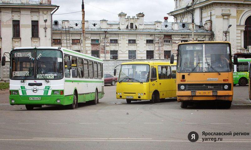 В Рыбинске в Пасху ограничат движение