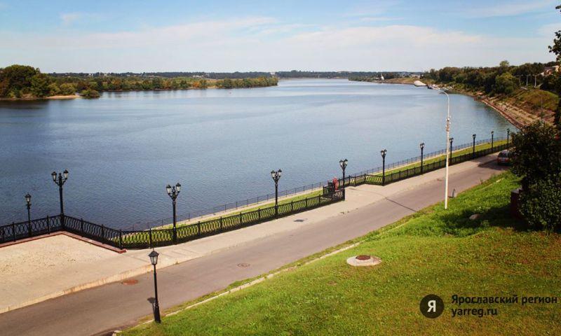 МЧС: уровень воды в Рыбинском водохранилище близок к опасной отметке