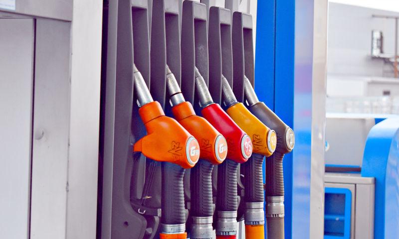 Статистики: бензин в Ярославской области один из самых дешевых в ЦФО