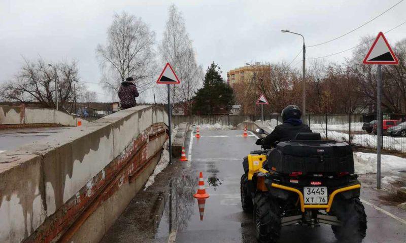 Ярославец перевел мошенникам 136 тысяч, решив купить квадроцикл в интернете