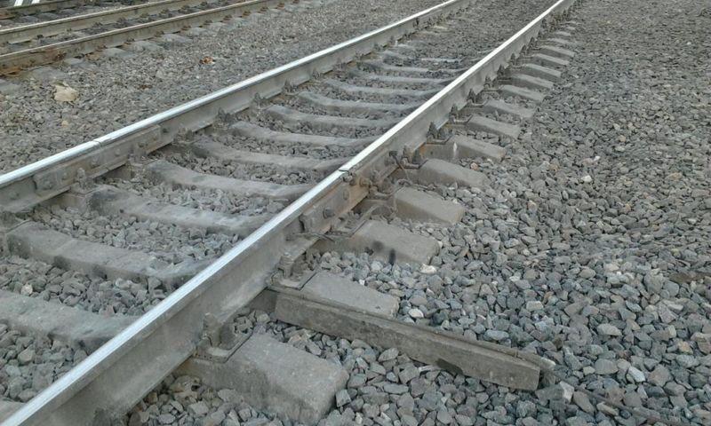 В Ярославле грузовой поезд сбил 79-летнюю бабушку