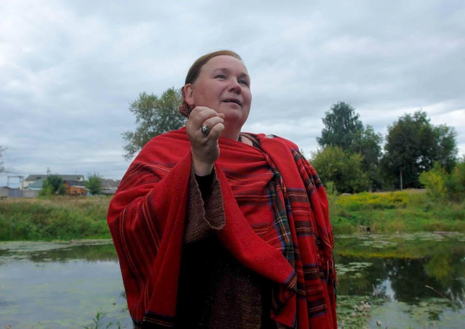 Умерла известная ярославская градозащитница Надежда Балуева