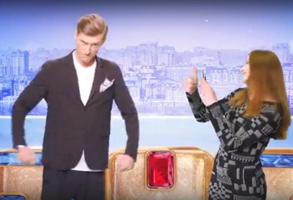 Ярославна может стать звездой одного из федеральных телеканалов