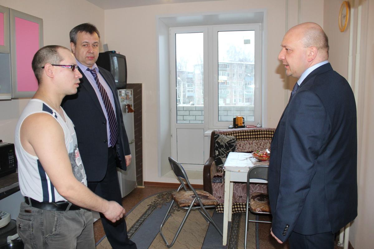 В первом полугодии детям-сиротам в Ярославской области будет предоставлено 150 квартир